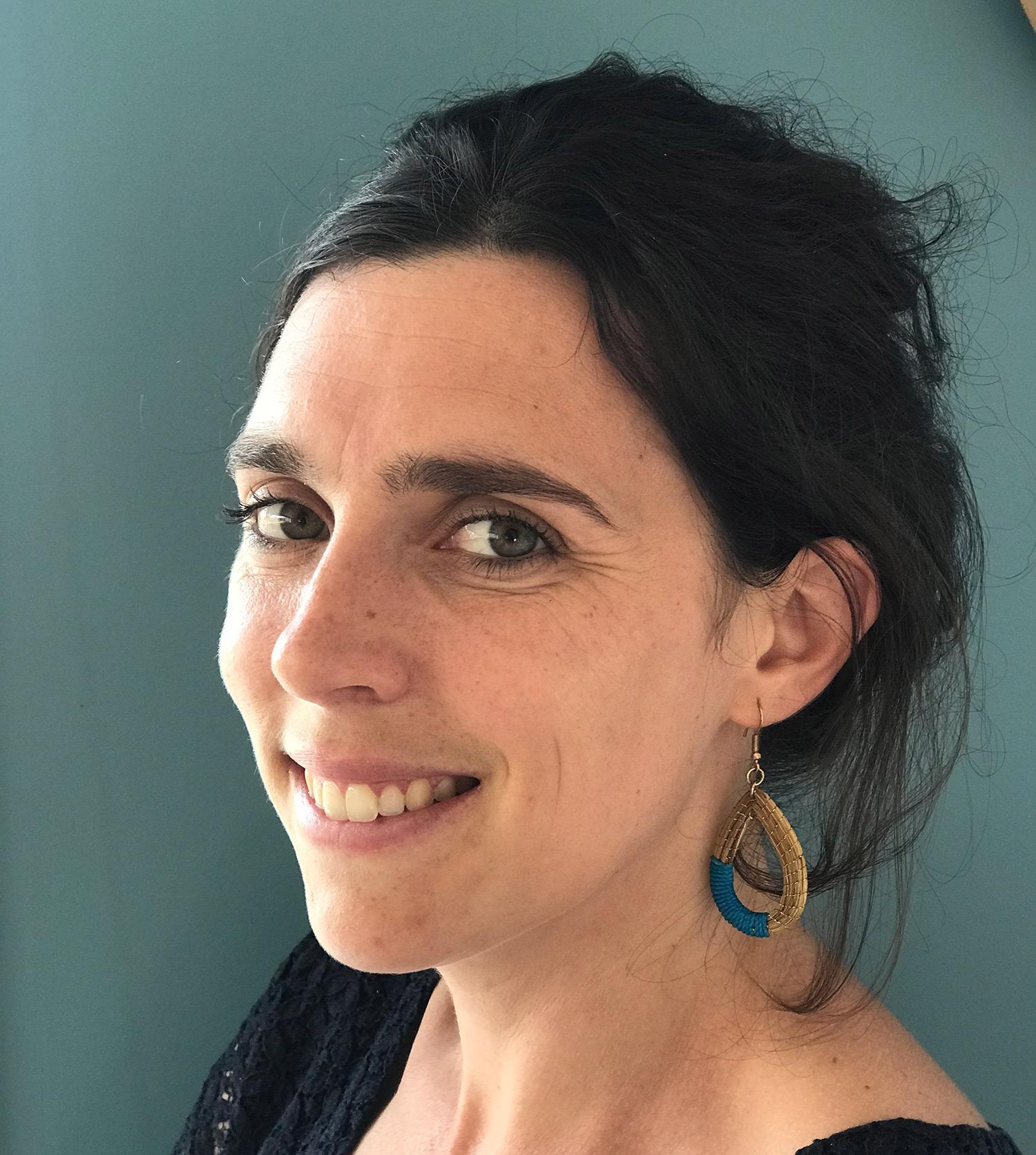 Clara Enel Hypnotherapeute Rennes et Saint Brieuc